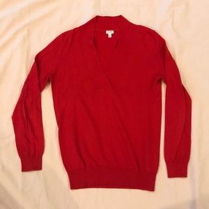 Sweater - Jcrew - Size XS